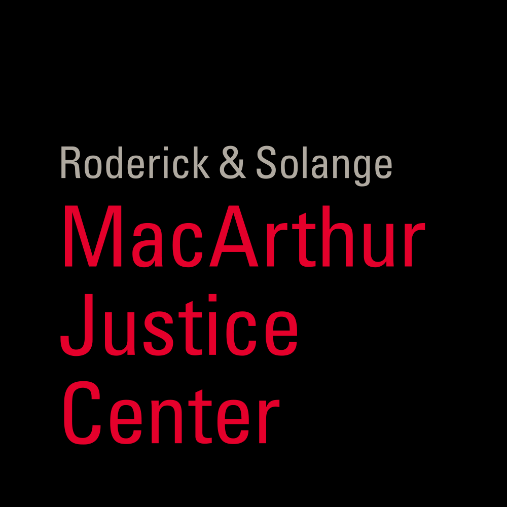 MacArthur Justice Center